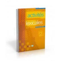 Activités lexicales 2 - 9788853600073