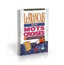 Le français par les mots croisés - 2 niveau intermédiaire - 9788881485642