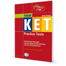New KET Practice Tests + CD audio - 9788853602978