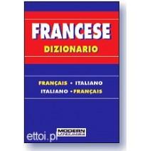 Francese Dizionario - 9788849303766