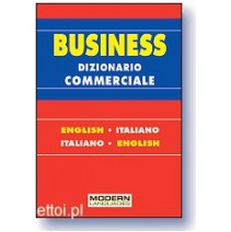 Business Dizionario Commerciale - 9788849304305