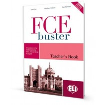 FCE Buster - Teacher's Book - 9788853612748