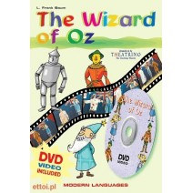 The Wizard of Oz + DVD Video - 9788849304800