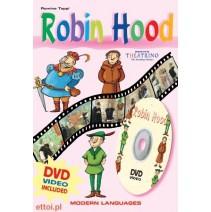 Robin Hood + DVD Video - 9788849304770