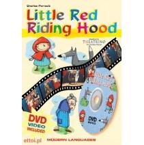 Little Red Riding Hood + DVD Video - 9788849304794