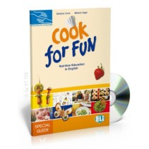 Cook for fun - Special Guide - 9788853610331