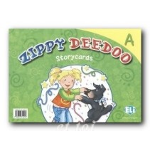 Zippy Deedoo A - Storycards - 9788853610256