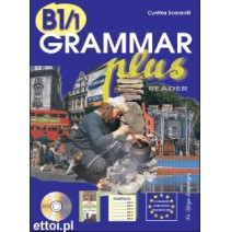 Grammar Plus B1/1 + CD audio - 9788846823779