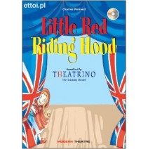 Little Red Riding Hood + CD audio - 9788849303308