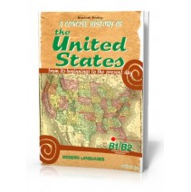 A Concise History of the United States - 9788846824578