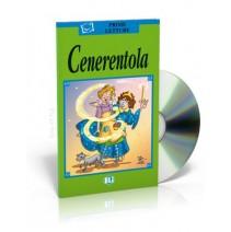 Cenerentola + CD audio - 9788881487219