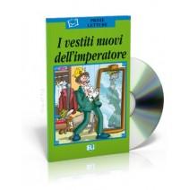 I vestiti nuovi dell'imperatore + CD audio - 9788881487226
