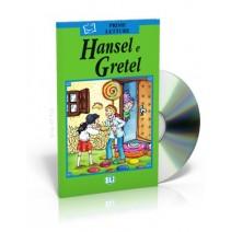 Hansel e Gretel + CD audio - 9788881485475