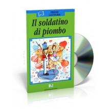 Il soldatino di piombo + CD audio - 9788881482948
