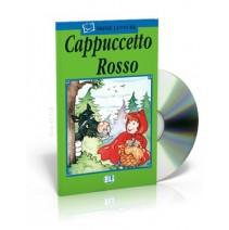 Cappuccetto Rosso + CD audio - 9788881482542