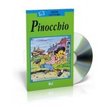 Pinocchio + CD audio - 9788881482580
