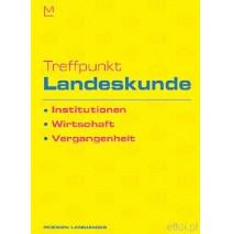 Treffpunkt Landeskunde Institutionen, Wirtschaft... + CD audio - 9788849301410