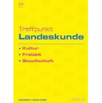 Treffpunkt Landeskunde Kultur, Freizeit, Gesellschaft + CD audio - 9788849301427