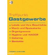 Treffpunkt Gastgewerbe + CD audio - 9788849302516