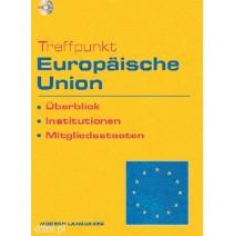 Treffpunkt Europäische Union + CD audio - 9788849302509