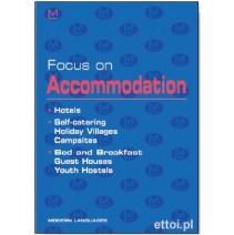 Focus on Accomodation + CD audio - 9788849301212