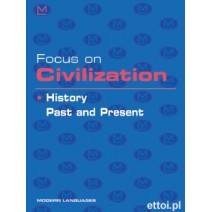 Focus on Civilization - History, Past and Present + CD audio - 9788849300598