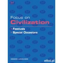 Focus on Civilization Festivals and Special Occasions + CD audio - 9788849300574