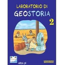 Laboratorio di Geostoria 2 - 9788849304213