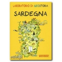 Laboratorio di Geostoria - Sardegna + Storie - 9788846825902