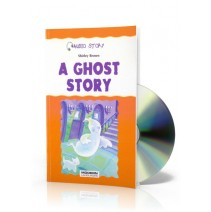 A ghost story + CD audio - 9788849303988