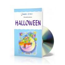 Halloween + CD audio - 9788849303995