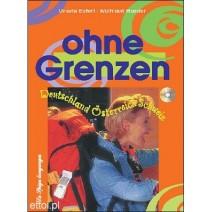 Ohne Grenzen - Deutschland Osterreich Schweiz + CD audio - 9788846820600