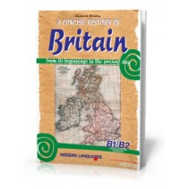 A Concise History of Britain - 9788846824585