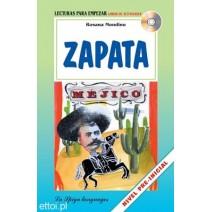 Zapata + CD audio - 9788846825339