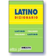 Latino Dizionario (latino-italiano, italiano-latino) - 9788849304299