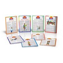 Active English - seria ilustrowanych materiałów - 9788881481897