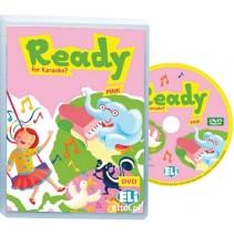 Ready for Karaoke? Pink DVD - 9788881481187