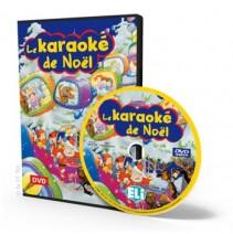 Le karaoké de Noël DVD - 9788881481279