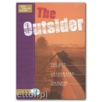 The Outsider - 9788853600448