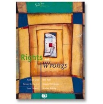 Rights and Wrongs + CD audio - 9788881484713