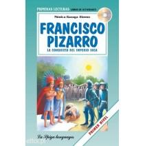 Francisco Pizarro + CD audio - 9788846826749