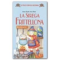 La Strega Frittellona - 9788846822130