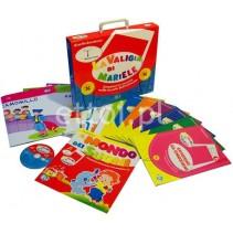 La Valigia di Mariele - 9788853611932