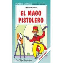 El mago pistolero - 9788846819628