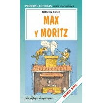 Max y Moritz - 9788846819604