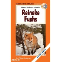 Reineke Fuchs + CD audio - 9788846826824