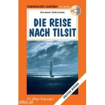 Die Reise Nach Tilsit + CD audio - 9788846825438