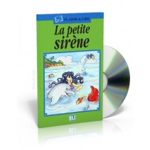 La petite sirène + CD audio - 9788881483617