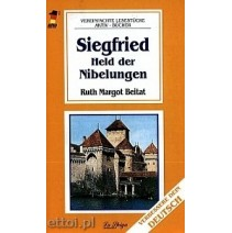 Siegfried Held der Nibelungen - 9788871003153