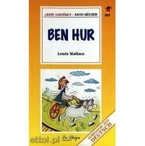 Ben Hur - 9788846814630